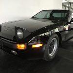 1984 Porsche 944 Targa